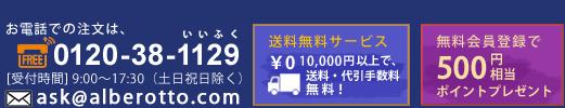 フルーダイヤル0120-38-1129